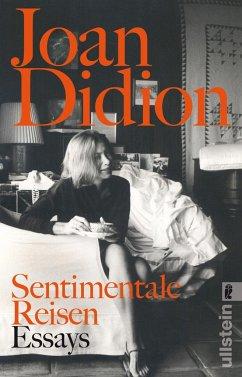 Sentimentale Reisen - Didion, Joan