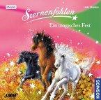 Ein magisches Fest / Sternenfohlen Bd.11 (1 Audio-CD)