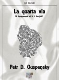 La quarta via (eBook, ePUB)