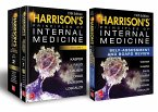 Harrison's Principles of Internal Medicine 19th EDI Tion and Harrison's Principles of Internal Medicine Self-Assessment and Board Review, 19th Edition