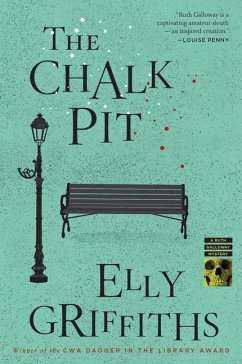 The Chalk Pit - Griffiths, Elly