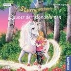 Zauber der Mondblumen / Sternenschweif Bd.44 (1 Audio-CD)
