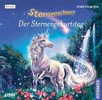 Sternenschweif - Der Sternengeburtstag, 1 Audio-CD