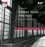 Kleiner Mann - was nun?, 1 MP3-CD