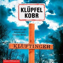 Kluftinger / Kommissar Kluftinger Bd.10 (12 Audio-CDs) - Klüpfel, Volker; Kobr, Michael