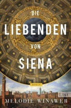 Die Liebenden von Siena - Winawer, Melodie R.