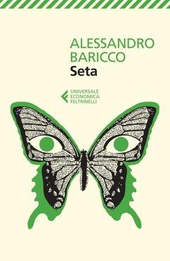 Seta (eBook, ePUB) - Baricco, Alessandro