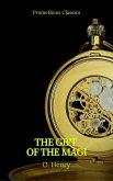 The Gift of the Magi (Best Navigation, Active TOC)(Prometheus Classics) (eBook, ePUB)