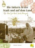 Bio-Imkern in der Stadt und auf dem Land (eBook, ePUB)