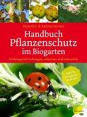 Handbuch Pflanzenschutz im Biogarten (eBook, ePUB)