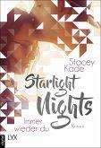 Starlight Nights - Immer wieder du (eBook, ePUB)