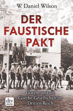 Der Faustische Pakt (eBook, ePUB) - Wilson, W. Daniel