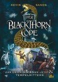 Das Geheimnis des letzten Tempelritters / Der Blackthorn Code Bd.3 (eBook, ePUB)