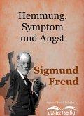 Hemmung, Symptom und Angst (eBook, ePUB)