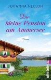Die kleine Pension am Ammersee (eBook, ePUB)