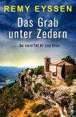 Das Grab unter Zedern / Leon Ritter Bd.4 (eBook, ePUB)