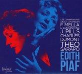 Edith Piaf 2017