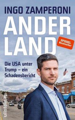 Anderland (eBook, ePUB) - Zamperoni, Ingo
