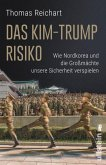 Das Kim-Trump-Risiko (eBook, ePUB)