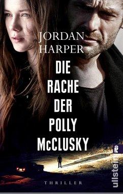 Die Rache der Polly McClusky (eBook, ePUB) - Harper, Jordan