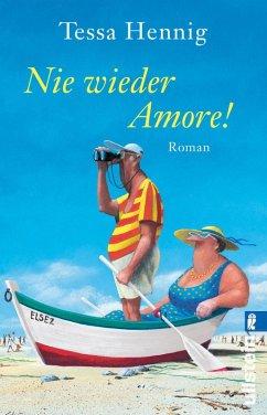 Nie wieder Amore! (eBook, ePUB) - Hennig, Tessa