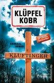 Kluftinger / Kommissar Kluftinger Bd.10 (eBook, ePUB)