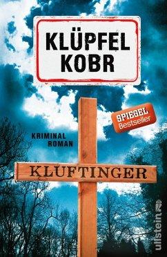 Kluftinger / Kommissar Kluftinger Bd.10 (eBook, ePUB) - Klüpfel, Volker; Kobr, Michael