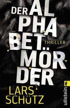 Der Alphabetmorder / Grall und Wyler Bd.1