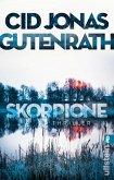 Skorpione / Sascha Simoneit Bd.1 (eBook, ePUB)
