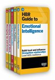 HBR Guides to Emotional Intelligence at Work Collection (5 Books) (HBR Guide Series) (eBook, ePUB)