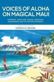 Voices of Aloha on Magical Maui (eBook, ePUB)