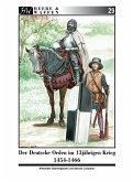 Der Deutsche Orden im Dreizehnjährigen Krieg 1454-1466