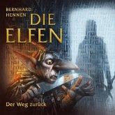 Die Elfen - Der Weg zurück, 1 Audio-CD