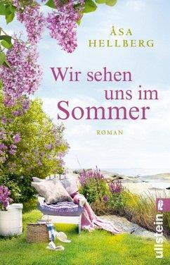 Wir sehen uns im Sommer (eBook, ePUB) - Hellberg, Åsa