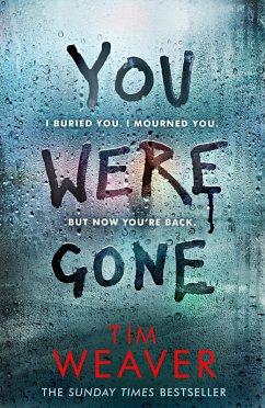 You Were Gone (eBook, ePUB)