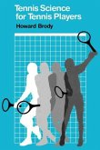 Tennis Science for Tennis Players (eBook, ePUB)