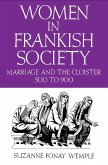Women in Frankish Society (eBook, ePUB)