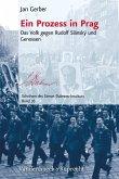 Ein Prozess in Prag (eBook, PDF)