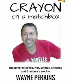 Crayon on a matchbox (eBook, ePUB)