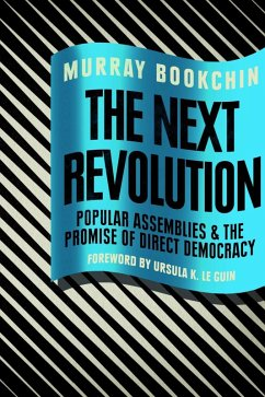 The Next Revolution (eBook, ePUB)