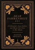 Dear Fahrenheit 451 (eBook, ePUB)