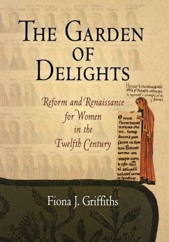 The Garden of Delights (eBook, ePUB) - Griffiths, Fiona J.
