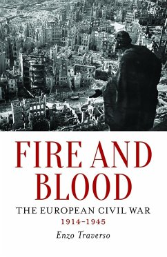 Fire and Blood (eBook, ePUB) - Traverso, Enzo