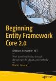 Beginning Entity Framework Core 2.0