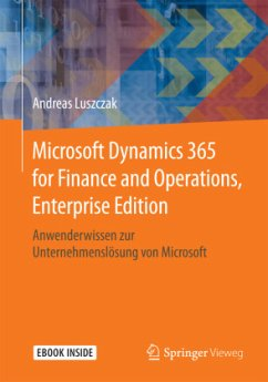 Microsoft Dynamics 365 for Finance and Operatio...