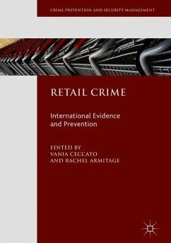 Retail Crime