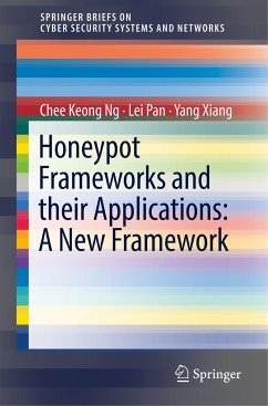 Honeypot Frameworks and their Applications: A N...