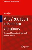 Miles' Equation in Random Vibrations