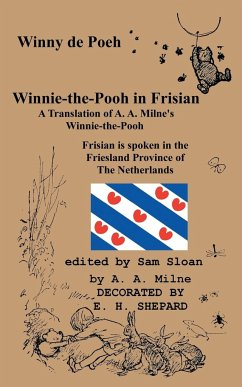 Winny de Poeh Winnie-the-Pooh in Frisian A Translation of A. A. Milne's