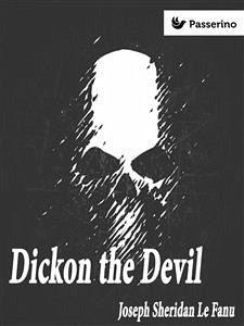 Dickon the Devil (eBook, ePUB)